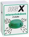 HG Mierenlokdoos 2st