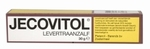 Jecovitol levertraanzalf 30g