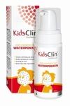 KidsClin waterpokkenschuim 100ml