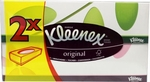 Kleenex family tissues duo 2x88st