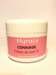 Myrace Connage 21 crème de nuit 50ml nachtcreme