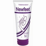 Newfeet Voetenscrubzout 120ml