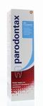 Parodontax original Fluoride vrij 75ml