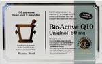 Pharma Nord Bio Active Q10 Uniquinol  50mg 150gcaps
