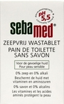 Sebamed wastablet 150g