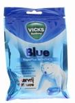 Vicks Blue suikervrij 72g