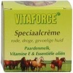 Vitaforce Paardenmelk speciaalcreme 50ml