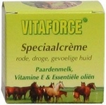 Vitaforce Paardenmelk speciaalcreme 50ml
