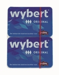 Wybert Original 2x25g