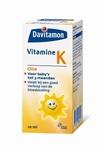 Davitamon Vitamine K Olie 10ml