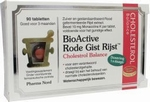 Pharma Nord Bio Active Rode Gist rijst 90tabl