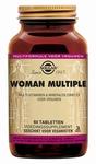 Solgar 1074 Woman Multiple 60tabl (v/h Female multi)