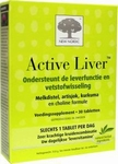New Nordic Active liver 30tabl