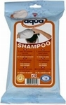 Aqua shampoo washandjes 12st