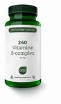 AOV  240 Vitamine B complex 50 mg 60vc