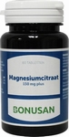Bonusan Magnesiumcitraat 150 mg plus  60tab